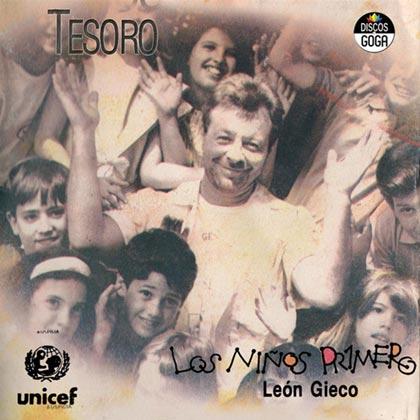 Tesoro – Los niños primero (León Gieco) [1991]