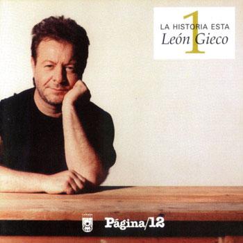 La historia esta vol. 1 (León Gieco) [1998]
