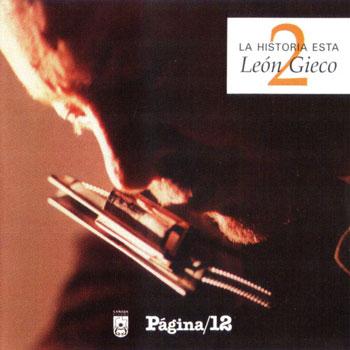 La historia esta vol. 2 (León Gieco) [1998]
