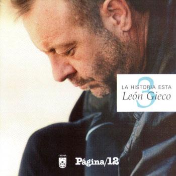 La historia esta vol. 3 (León Gieco) [1998]