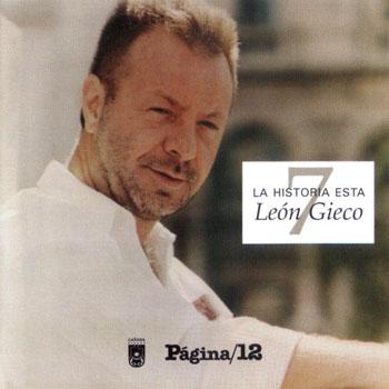 La historia esta vol. 7 (León Gieco) [1998]