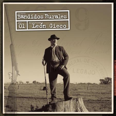 Bandidos rurales (León Gieco)