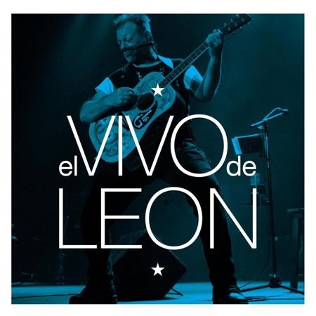 El vivo de León (León Gieco)