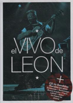 Bandidos Rurales en vivo (León Gieco) [2004]
