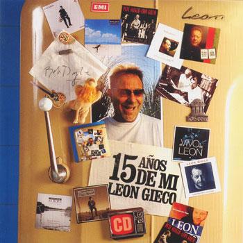 15 años de mí (León Gieco) [2006]