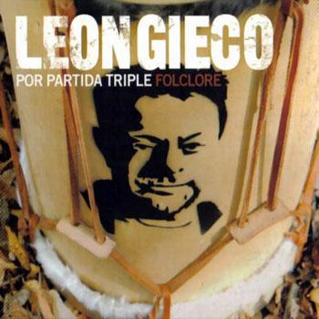Por partida triple 1. Rock (León Gieco) [2008]
