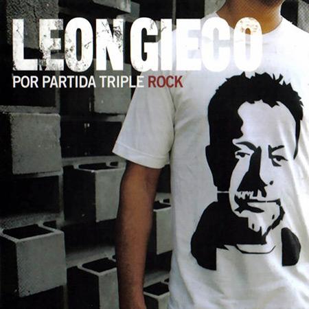 Por partida triple 2. Folclore (León Gieco) [2008]