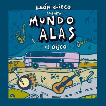 Mundo Alas, el disco (León Gieco) [2009]