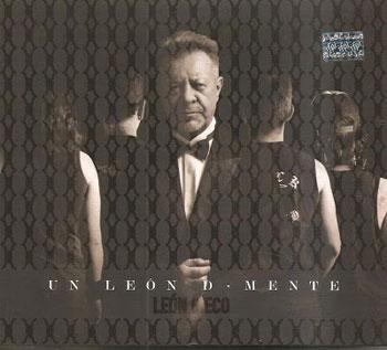 Un León D-Mente (León Gieco) [2009]