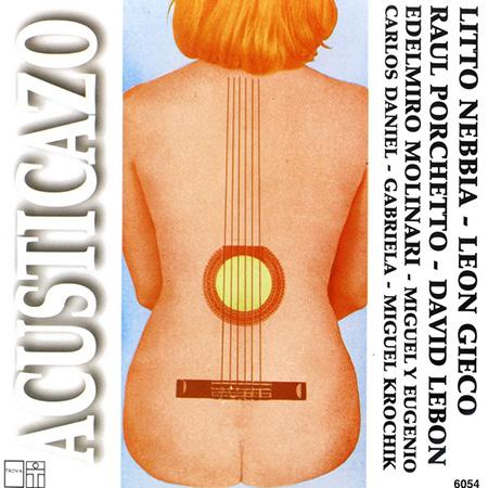 Acusticazo (Obra colectiva)