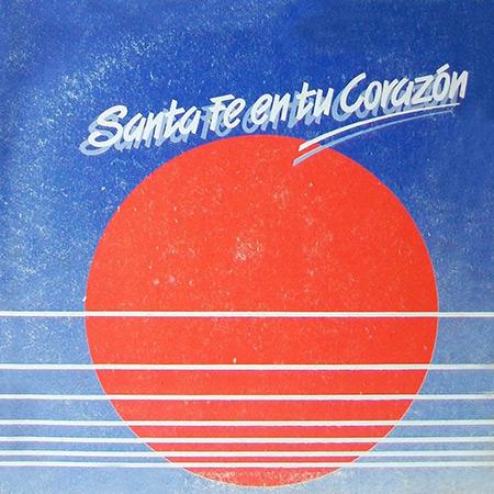 Santa Fe en tu corazón (Obra colectiva) [1987]