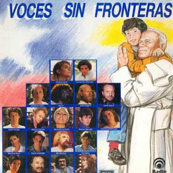 Voces sin fronteras (Obra colectiva) [1987]