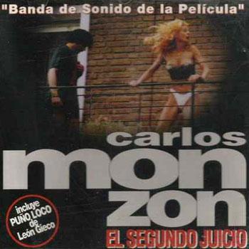 Carlos Monzón, el segundo juicio (BSO) (Obra colectiva) [1996]