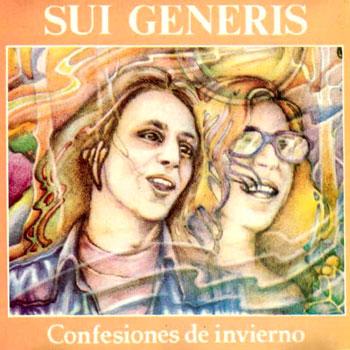 Confesiones de invierno (Sui Generis)