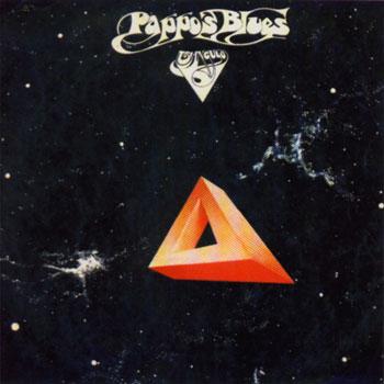 Triángulo (Pappo