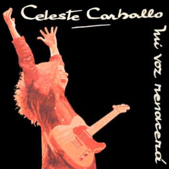 Mi voz renacerá (Celeste Carballo) [1983]