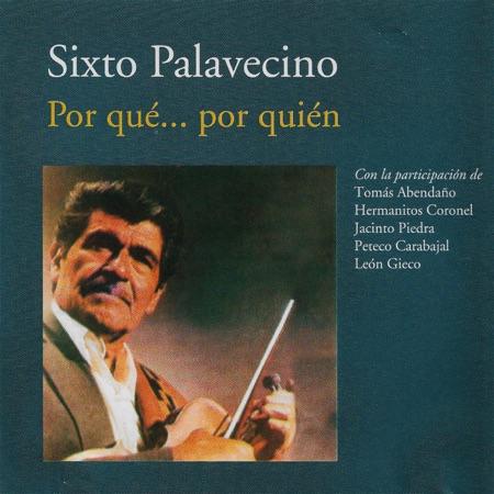 Por qué… por quién (Sixto Palavecino) [1984]
