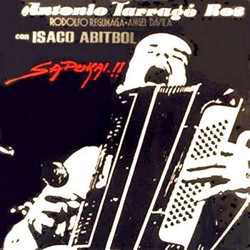 Sapukai II (Antonio Tarrragó Ros) [1985]