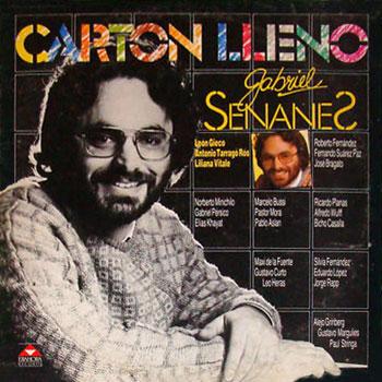 Cartón lleno (Gabriel Senanes) [1987]