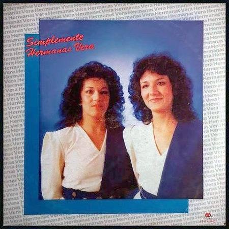 Simplemente Hermanas Vera (Hermanas Vera) [1987]