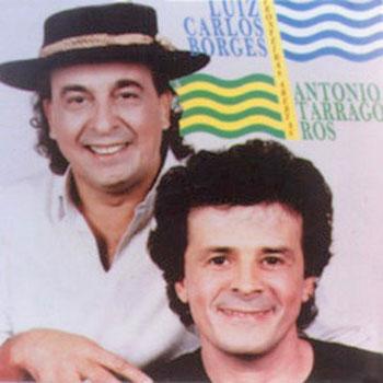 Fronteras abiertas (Antonio Tarragó Ros y Luiz Carlos Borges)