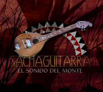 El sonido del monte (Elpidio Herrera)