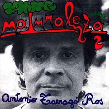 Naturaleza Vol. 2 (Antonio Tarragó Ros) [1993]