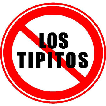 Los Tipitos (Los Tipitos) [1996]