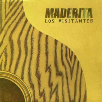 Maderita (Los Visitantes)