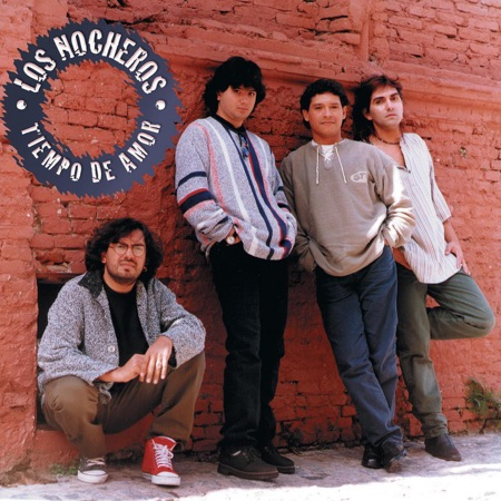 Tiempo de amor (Los Nocheros) [1996]
