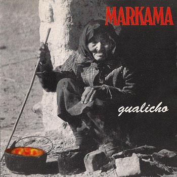Gualicho (Markama)