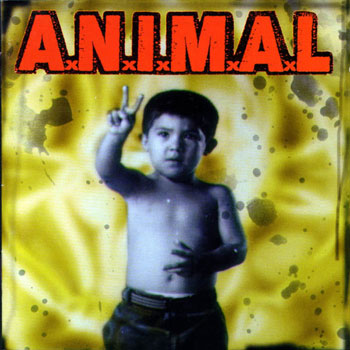 Poder latino (A.N.I.M.A.L) [1998]