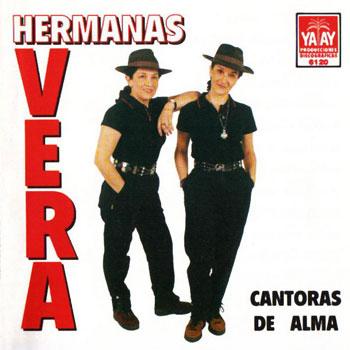 Cantoras de alma (Hermanas Vera) [2000]