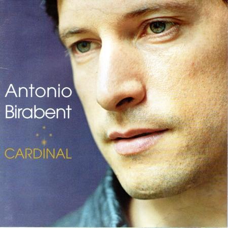 Cardinal (Antonio Birabent) [2002]