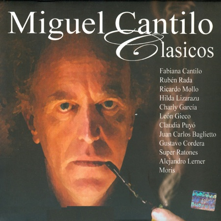 Clásicos (Miguel Cantilo) [2005]