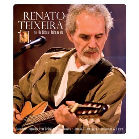 No Auditório Ibirapuera (Renato Teixeira) [2007]