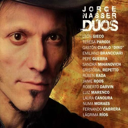 Dúos (Jorge Nasser)