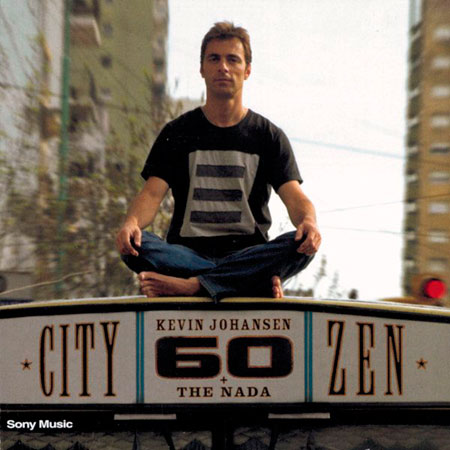 City Zen (Kevin Johansen)