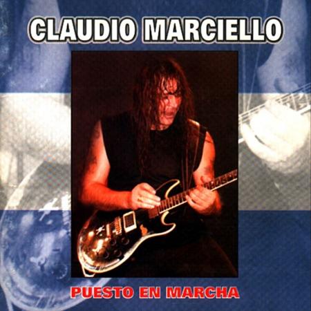 Puesto en marcha (Claudio Marciello)