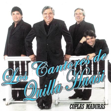 Coplas maduras (Los Cantores de Quilla Huasi) [2009]