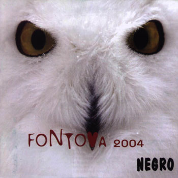 Fontova 2004 NEGRO (Horacio Fontova)