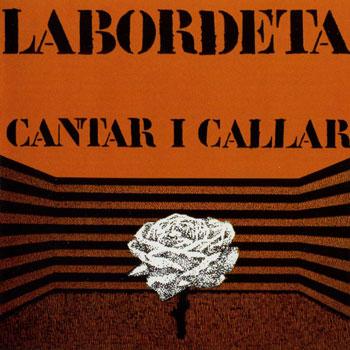 Cantar y callar (José Antonio Labordeta) [1974]