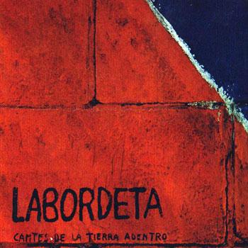 Cantes de la tierra adentro (José Antonio Labordeta)