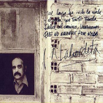 Que no amanece por nada (José Antonio Labordeta) [1978]