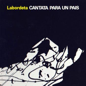 Cantata para un país (José Antonio Labordeta) [1979]