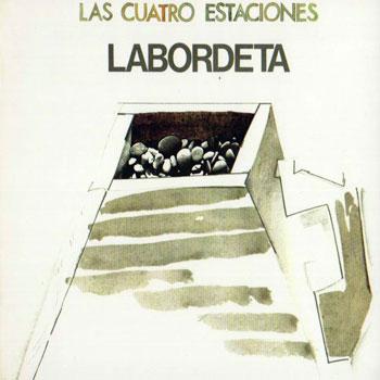 Las cuatro estaciones (José Antonio Labordeta)