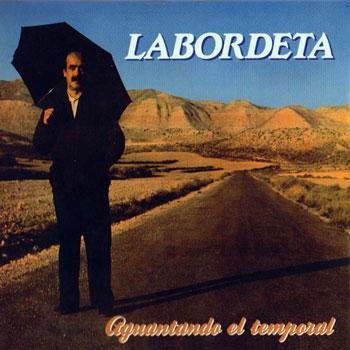 Aguantando el temporal (José Antonio Labordeta)