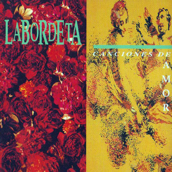 Canciones de amor (José Antonio Labordeta) [1993]