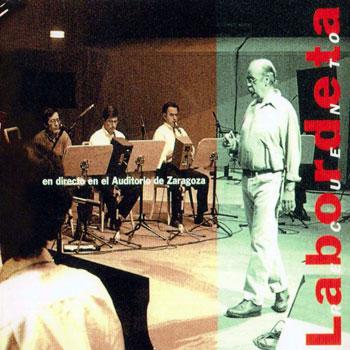 Recuento (José Antonio Labordeta) [1995]
