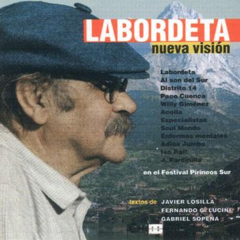 Nueva visión (José Antonio Labordeta)